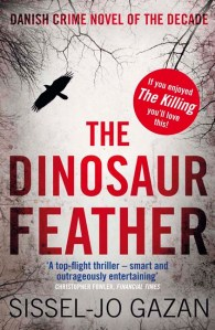The Dinosaur Feather – Sissel-Jo Gazan