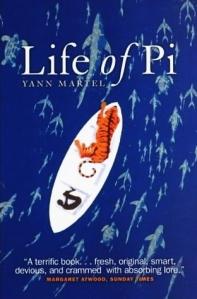 Life of Pi – YannMartel